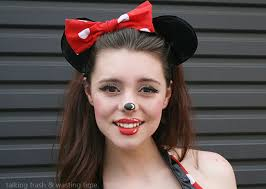 emejing mouse makeup halloween ideas halloween costume ideas