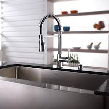 36 inch farmhouse sink kitchen fancy 36 inch kraus farmhouse sink with single bowl and
