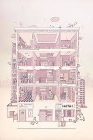 Floorplan Collective Exhibition At Piccadilly Place 197 Best Art Let S Peek Inside Images On Pinterest Drawings