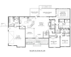 floor plans for large homes large ranch style home plans thecashdollars com