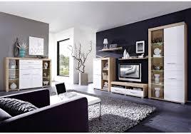 Wohnzimmer M El Sonoma Eiche Stunning Moderner Wohnzimmerschrank Mit Glastüren Und Led