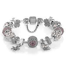 bracelet charms pandora jewelry images Pandora bracelets ideas voice jpg