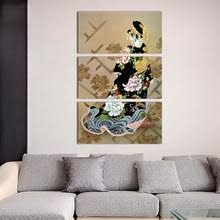 Home Decor Japanese Style Online Get Cheap Japanese Flower Pictures Aliexpress Com