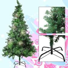Ge Pre Lit 7 U0027 by 100 Best Artificial Christmas Tree Best Choice Products 7 5