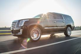 cadillac escalade performance upgrades 2015 2018 cadillac escalade hpe650 supercharged upgrade