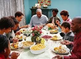 thanksgiving prayers black family thanksgiving blessings