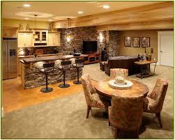 perfect man cave basement designs in home interior design remodel