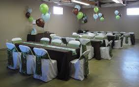 chair covers for baby shower baby shower table cover ideas baby shower diy