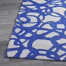 Modern Blue Rug Modern Blue White Rug Products Bookmarks Design Inspiration