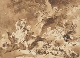 the rococo genius of jean honoré fragonard the new yorker