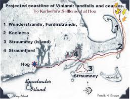 vinland map mapping new egland vinland saga comparisons
