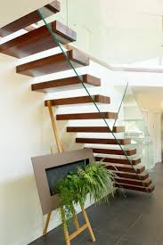 Garde Corps Loft 20 Best Escalier Acier Métal Fer Verre Bois Design Luxe