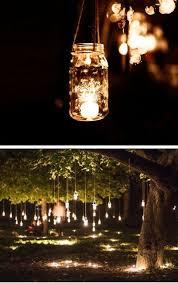 Outdoor Christmas Tree Made Of Lights by Make Mason Jar Fairy Lights Creative Things Fairy And Creative