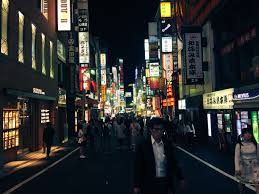 best cities in japan to live