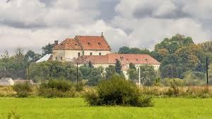 olesko castle and the capuchin monastery ukraine travel blog