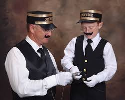 train conductor costumes train conductor costume