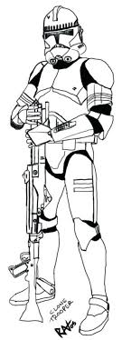 Clone Coloring Pages Star Wars Coloring Pages Games Clone Star Wars Clone Coloring Pages