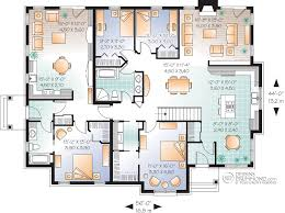 House Plans With Inlaw Apartment 18 Floor Plans With Inlaw Apartment Granny Flat Design