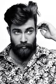 define coiffed hair photo coiffed and pretty beards bearded men hello yes where can i