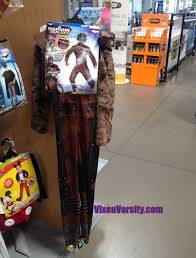 marvel u0027s halloween costumes at walmart seems to be lacking a