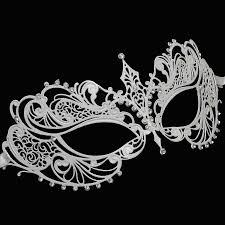 masquerade halloween party ideas aliexpress com buy luxury fashion venetian metal laser cut ball