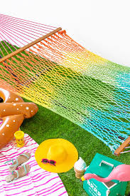 23 comfy and stylish ways to celebrate national hammock day brit