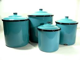 teal kitchen canisters clear glass kitchen canister sets set of 3 canisters canisters for