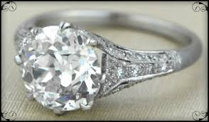 wedding rings dallas vintage engagement rings dallas diamond exchange dallas