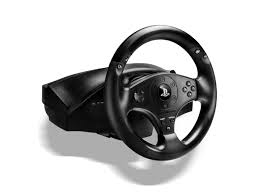 volante ps3 thrustmaster t80 racing wheel volants ps4