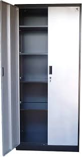 kitchen storage cabinets with doors and shelves storage cabinets with doors and shelves 71 lockable metal cabinet 5 adjustable shelves for tools sturdy utility locker for garage kitchen