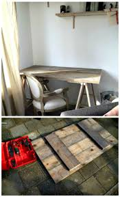 Diy Desks Diy Desk Plans Top 44 Diy Desk Ideas You Can Make Easily Diy