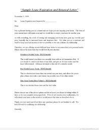 Commercial Lease Sample Sample Letter Of Intent To Renew Commercial Lease Docoments Ojazlink