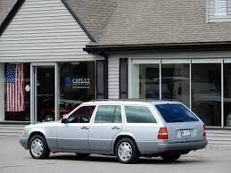 1995 mercedes benz e320 station wagon copley motorcars