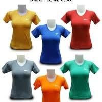 Baju Senam Nike Murah jual baju senam wanita nike amalfila