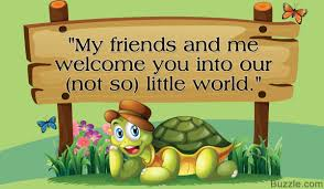 and turtle pictures with some really witty captions