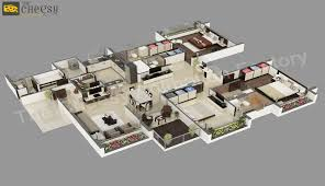 3d architectural floor plan arch student com
