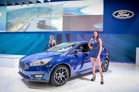 Salão de Buenos Aires: Ford Focus reestilizado é a única novidade ...