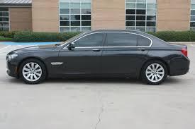 bmw 7 series 98 2011 bmw 7 series 4dr sdn 750li rwd atp auto finance auto