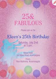18 best milestone birthday invitations images on pinterest