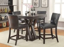 maysville counter height dining room table dining room counter height dining room sets table with chairs and