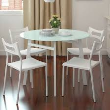 Apartment Dining Table 8 Foot Round Table Starrkingschool