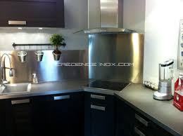 revetement mural inox pour cuisine revetement mural inox pour cuisine lertloy com
