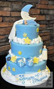 baby shower boy cakes fondant cakes for baby shower party xyz