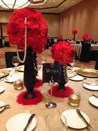 party centerpieces for tables the images collection of great gatsby table decor gatsby