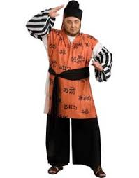 Mens Size Halloween Costumes Asian Japanese Chinese Costumes Men Size Costume Craze