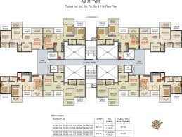 overview river residency chikhali pune parmar group pune click to view 1 floor plan