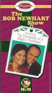 the bob newhart show special christmas edition vhscollector com