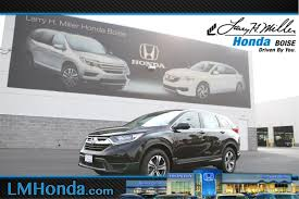 How Much Does A Honda Crv Cost Honda Cr V In Boise Id Larry H Miller Honda Boise