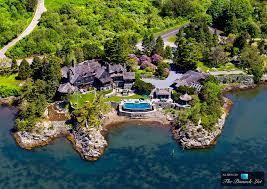 wildacre u2013 the luxury oceanfront estate of billionaire campbell