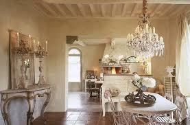 Rock Crystal Chandeliers 30 Ways To Rock A Crystal Chandelier The Enchanted Home With Regard To Rustic Chandeliers With Crystals Decorating 500x329 Jpg
